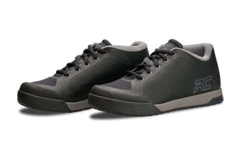 RIDE CONCEPTS POWERLINE BLACK/CHARCOAL - SIZE 43