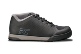 RIDE CONCEPTS POWERLINE BLACK/CHARCOAL - SIZE 44