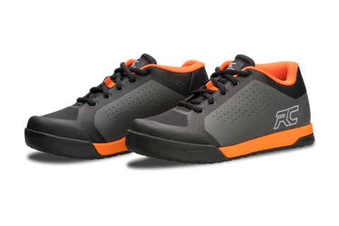 RIDE CONCEPTS POWERLINE CHARCOAL/ORANGE - SIZE 43