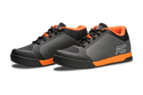 RIDE CONCEPTS POWERLINE CHARCOAL/ORANGE - SIZE 44.5