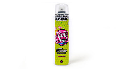 MUC OFF FOAM FRESH 400ML