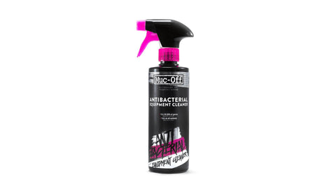MUC OFF INDOOR TRAINING SANITISER 500ML