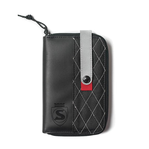 SILCA PHONE WALLET BAG