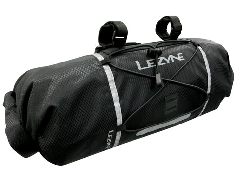 LEZYNE BAR CADDY - BLACK