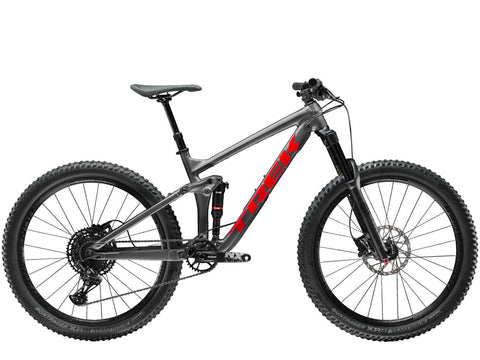 2019 Trek Remedy 7