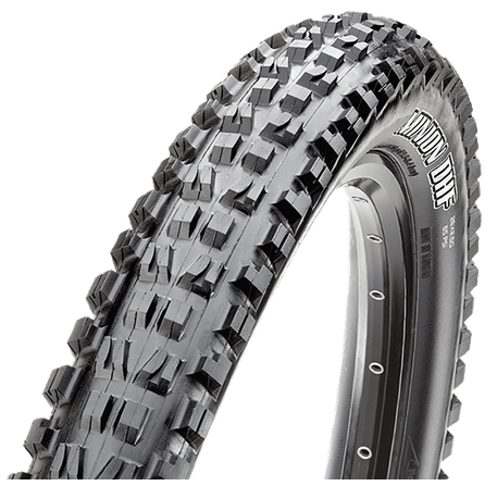 MAXXIS MINION DHF 27.5 X 2.3 EXO/TR TYRE