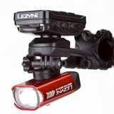 LEZYNE LED ADAPTOR FOR GO PRO MOUNT