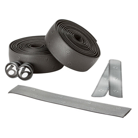 BONTRAGER SUPERTACK BAR TAPE - BLACK
