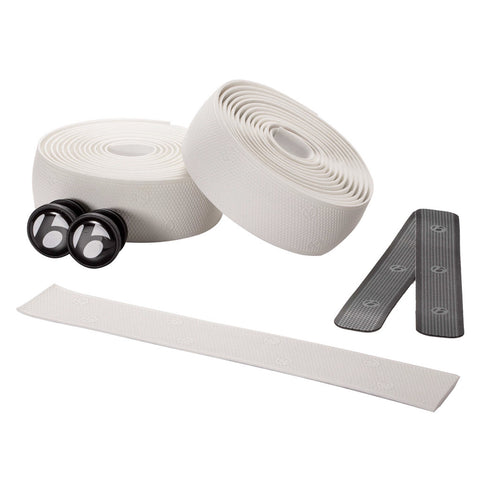 BONTRAGER SUPERTACK BAR TAPE - WHITE