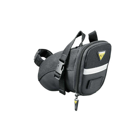 TOPEAK AERO WEDGE PACK W/STRAP - SMALL