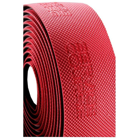 ZIPP SERVICE COURSE CX BAR TAPE - RED