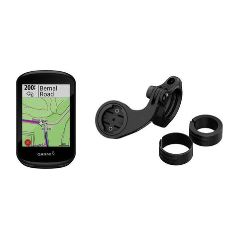 GARMIN EDGE 830 GPS MTB BUNDLE