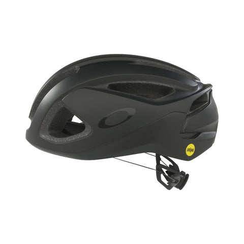 OAKLEY ARO3 HELMET W/MIPS BLACKOUT - LARGE