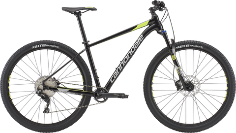 2019 Cannondale Trail 2