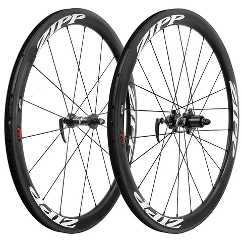 ZIPP 303 V3 CARBON CLINCHER W/SET WHT
