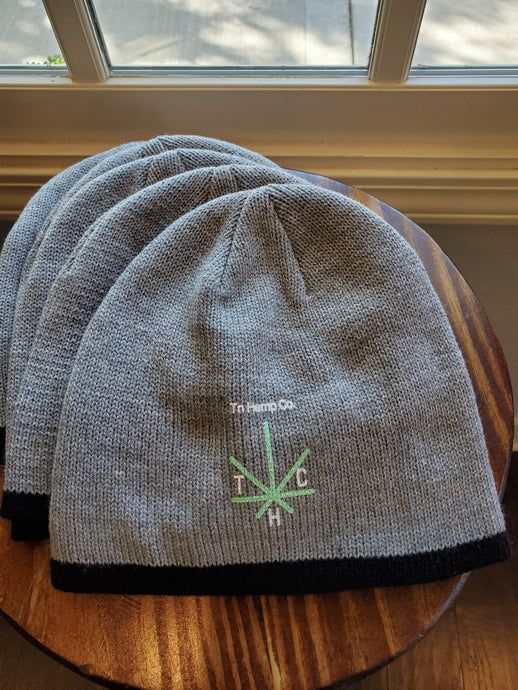 Tn Hemp Co. Beanie