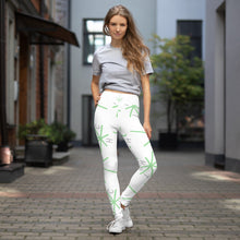 Load image into Gallery viewer, Tn Hemp Co. Yoga Leggings