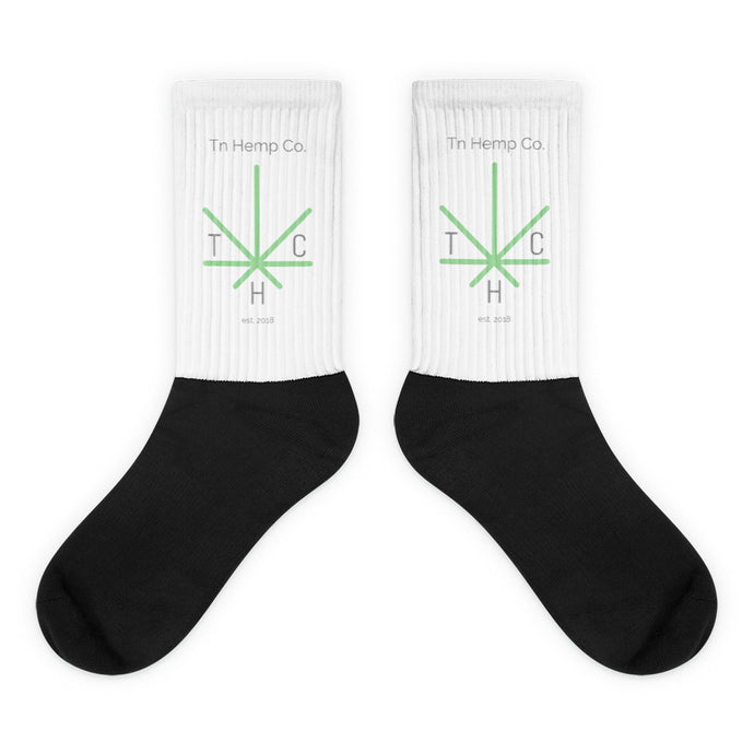 Tn Hemp Co. Socks