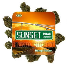 Load image into Gallery viewer, Sunset Road Sherbert 7g