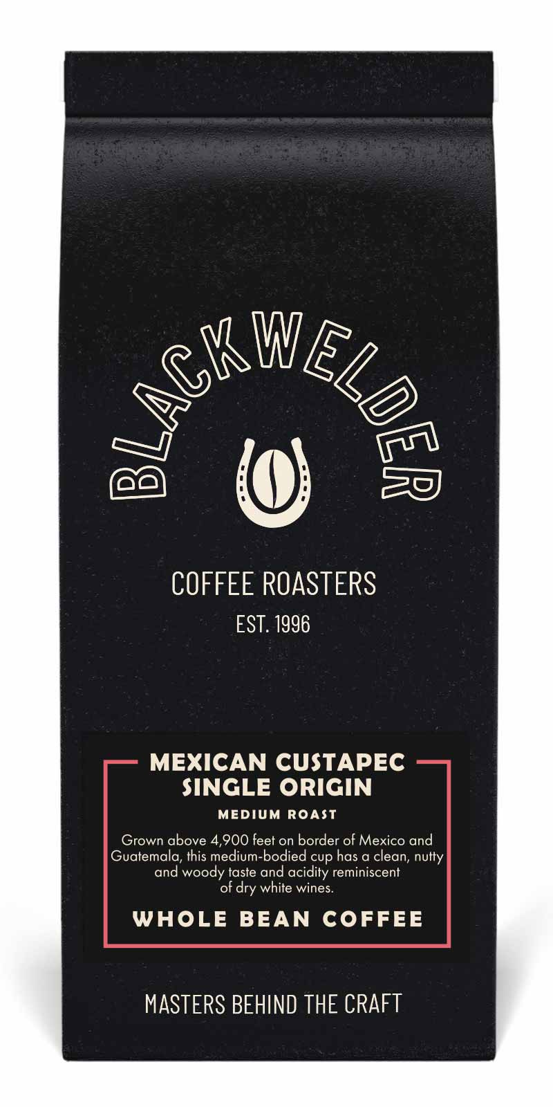 Mexican Custapec Single Origin
