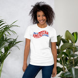 All American Stud 4th of July T-Shirt