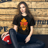 Fall Vibes Thanksgiving And Fall Unisex T-Shirt