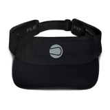 Tennis Ball Visor
