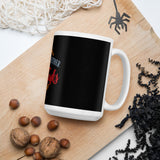 Gather Together To Give Thanksgiving And Fall Mug