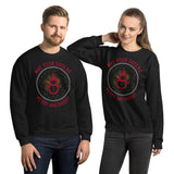 May Your Days Be Merry And Bright Christmas Unisex Sweatshirt