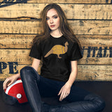 Gobble Gobble Thanksgiving And Fall Unisex T-Shirt
