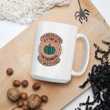 Thanksgiving Is A Time Of Togetherness And Gratitude Fall Gift Mug