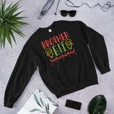 Brother Elf Christmas Unisex Sweatshirt