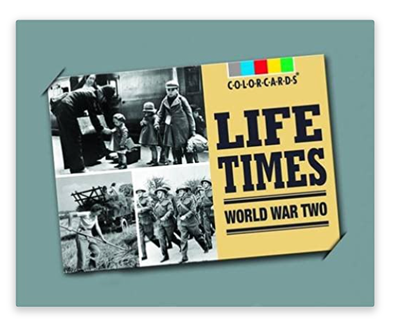 Life Times World War II