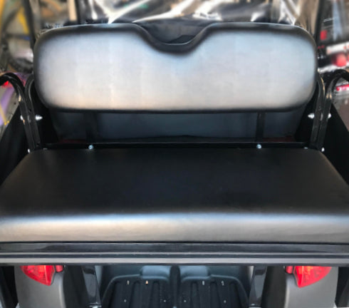 Cool Dry Covers Set for Rear Seat Kit