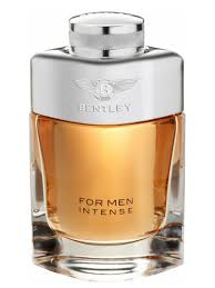 Bentley For Men Intense Sample