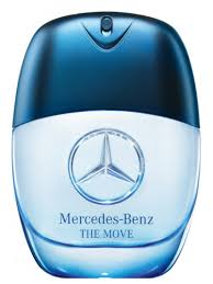 Mercedes-Benz The Move Sample