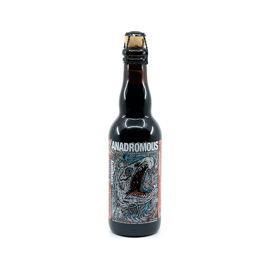 Anchorage Anadromous 375ml