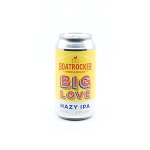 Boatrocker Big Love IPA 375ml