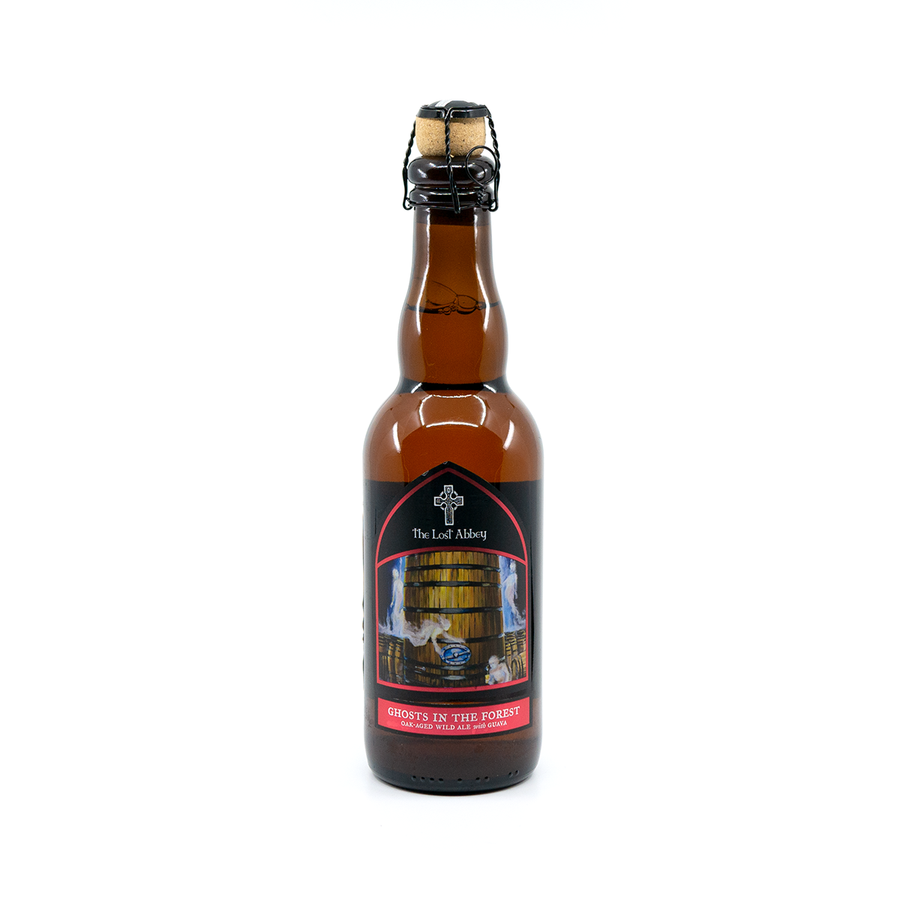 Lost Abbey Ghost In The Forest (Guava) 375Ml