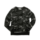 APPAMAN-CAMO-SWEATER