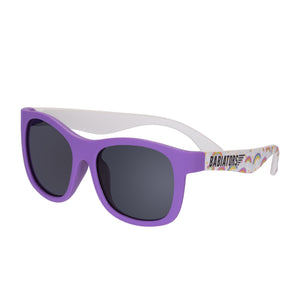 BABIATORS CHILDREN'S PURPLE SUNGLASSES