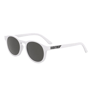 BABIATORS KID'S SUNGLASSES WHITE