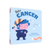 'BABY CANCER' ZODIAC BOARDBOOK