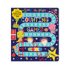 SPIN + PLAY COUNTING GAMES BOOK