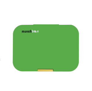 GREEN LITTERLESS LUNCH BOX