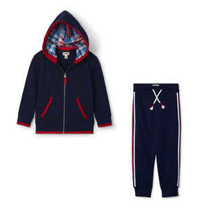 HATLEY BOYS COMFY JOGGING SUIT