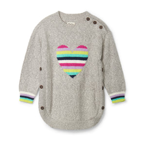 HATLEY BACK TO SCHOOL GIRL'S SWEATER