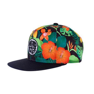 HEADSTER TROPICAL HAT