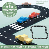 WAYTOPLAY HIGHWAY 24 PIECE