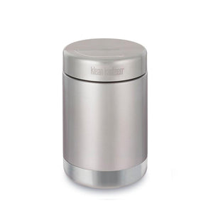 INSULATED STAINLESS STEEL FOOD CANISTER